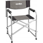 Tuoli Bijou harmaa/musta, max 100kg