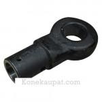 VETOSILMUKKA DIN-50mm KNOTT, KF13-20 SCHLEGL